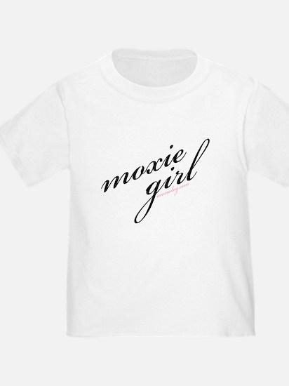 Moxie Girl T