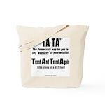 TATA VAT Tote Bag