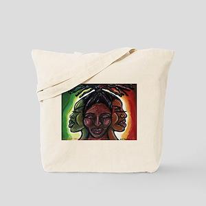 MeMyself&I Tote Bag