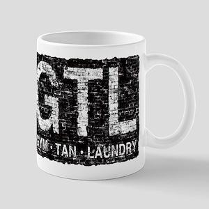 GTL Mug