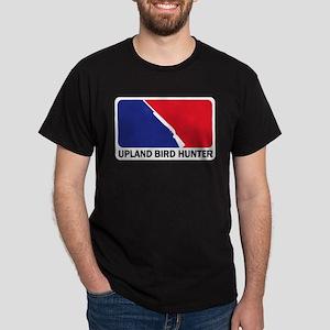 Upland Bird Hunter Dark T-Shirt