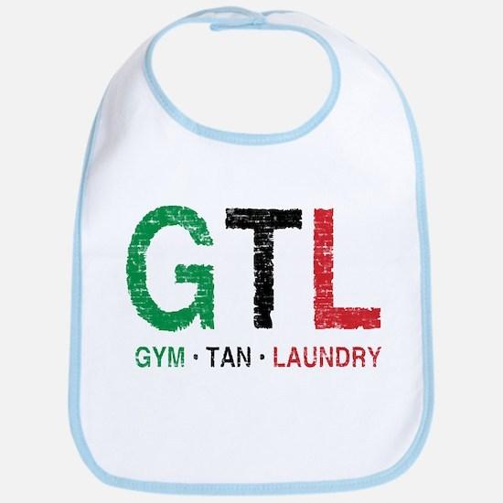 GTL Bib
