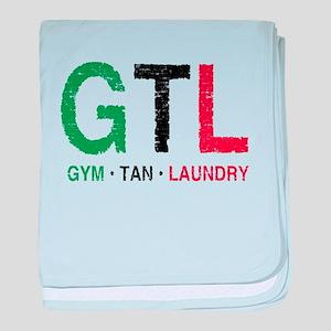 GTL Infant Blanket