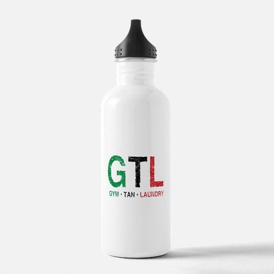 GTL Water Bottle