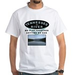 TN River Design T-Shirt
