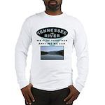 TN River Design Long Sleeve T-Shirt