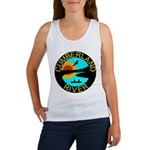 Cumberland River Women's Tank Top