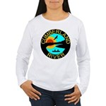 Cumberland River Women's Long Sleeve T-Shirt