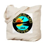 Cumberland River Tote Bag