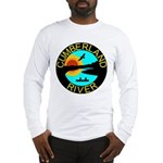 Cumberland River Long Sleeve T-Shirt