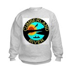 Cumberland River Kids Sweatshirt