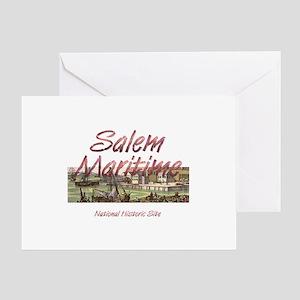 ABH Salem Greeting Card