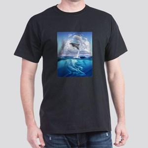 Dolphonic Symphony Dark T-Shirt