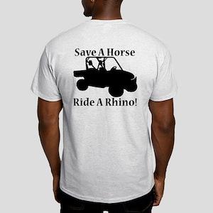 Save a Horse Light T-Shirt
