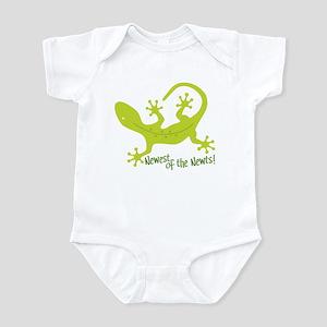 Newest Newt Infant Bodysuit