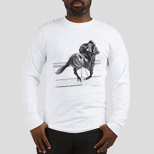 Sheck My Goyo Long Sleeve T-Shirt