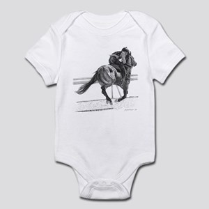 Sheck My Goyo Infant Bodysuit