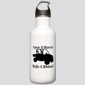 Save a Horse Stainless Water Bottle 1.0L