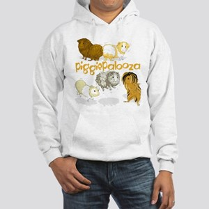 Piggiepalooza Hooded Sweatshirt