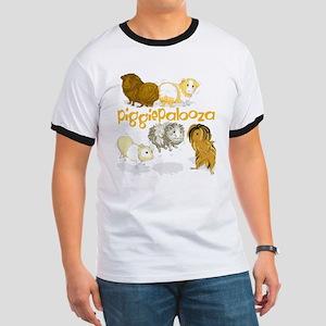 Piggiepalooza Ringer T