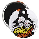 Ghostwalk Magnets