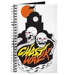 Ghostwalk Journal