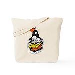 Ghostwalk Tote Bag