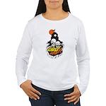 Ghostwalk Long Sleeve T-Shirt