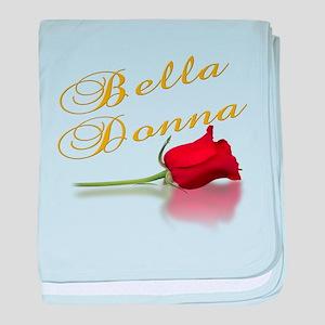 Bella Donna Infant Blanket