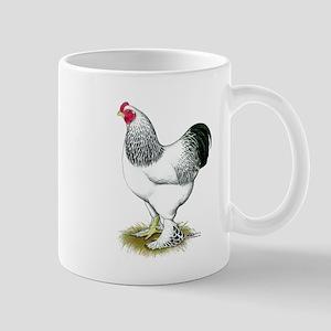 Brahma Light Rooster Mug