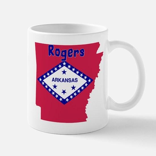 Rogers Mug