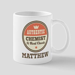 Personalized Chemist Gift Mugs