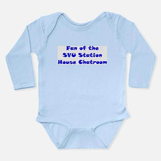 StationHouseChat Body Suit