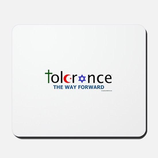 Tolerance Mousepad