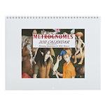 Metrognomes: 2011 Calendar