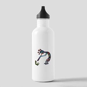 Kokopelli Stainless Water Bottle 1.0L
