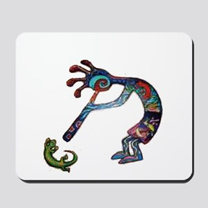 Kokopelli Mousepad