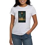 New York Central Building Women's T-Shirt