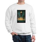 New York Central Building Sweatshirt