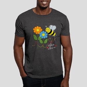 Bee Love Dark T-Shirt