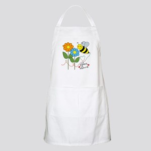 Bee Love Apron