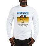 Vermiculture Long Sleeve T-Shirt
