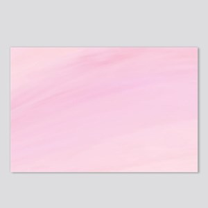 Rosy Tint Postcards (Package of 8)