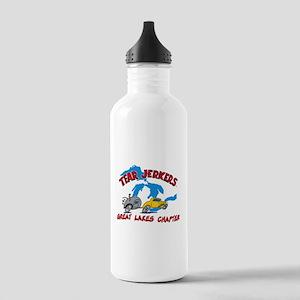 Stainless Water Bottle 1L - Great Lakes TearJerker