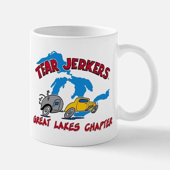 Mug - Great Lakes Tear Jerkers
