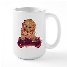DJ Dog E Dog Mugs