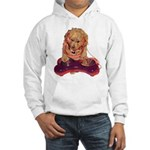 DJ Dog E Dog Sweatshirt