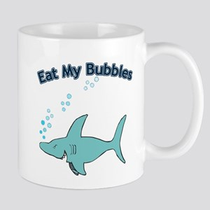 Eat My Bubbles Mug