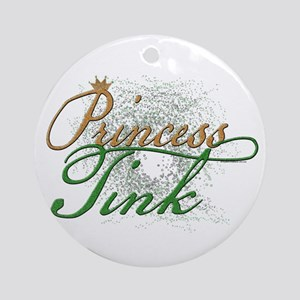 Princess Tink Ornament (Round)