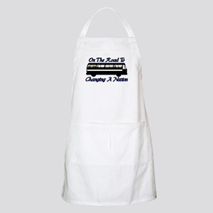 Changing Nation BBQ Apron